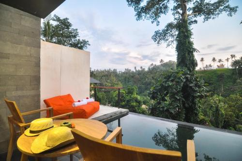 10 best villas in Ubud with private pools | amora ubud boutique villas