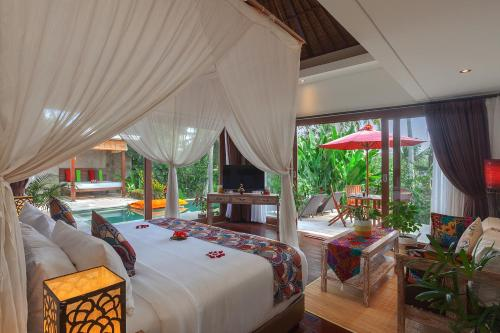 anusara luxury villas
